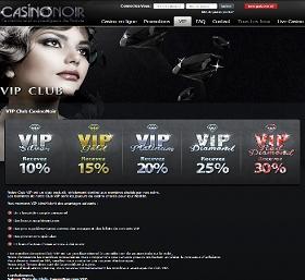 le-programme-vip-du-casino-noir
