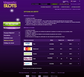 majesticslots-casino-options-paiement