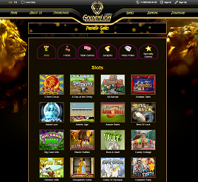 golden-lion-casino-games