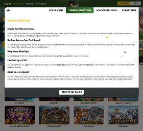machance-casino-bonuses