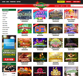 vegas2web-casino-game