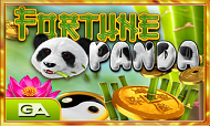 fortune-panda-gameart