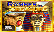 ramses-treasure-gameart