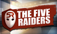 five-raiders