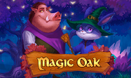 magic-oak