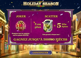 holiday-season-avis-jeu