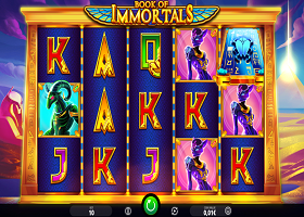 book-of-immortals-revue-jeu-isoftbet