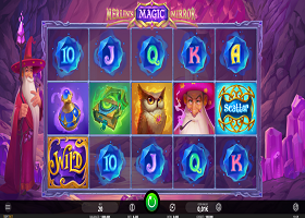 merlins-magic-mirror-revue-jeu-isoftbet