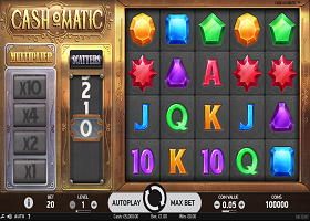 cash-o-matic-netent-rules-game