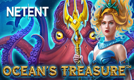 oceans-treasure-netent