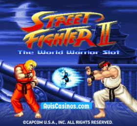 street-fighter-II-netent-rules-game