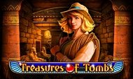 treasure-of-tombs