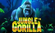 jungle-gorilla