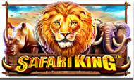 safari-king