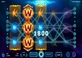 sparks-opinion-game-netent
