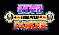 five-draw-poker
