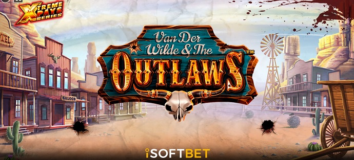 van-der-wilde-and-the-outlaws-isoftbet