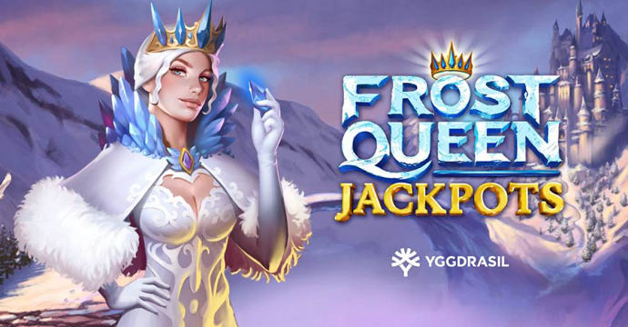 yggdrasil-gaming-jeu-frost-queen-jackpots