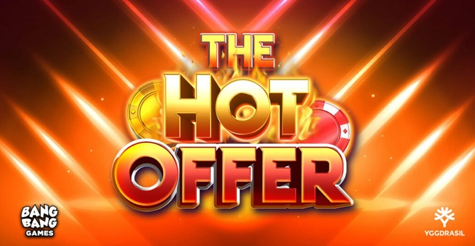 the-hot-offer-yggdrasil-gaming