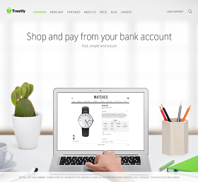 trutly-deposit-withdrawal-flash-via-bank-account