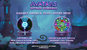 avatars-gateway-guardians-jeu-casino-yggdrasil