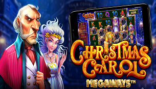 pragmatic-play-jeu-christmas-carol-megaways